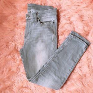 Calvin Klein Jeans Mid Rise Skinny